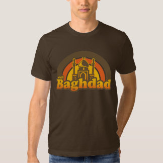 Baghdad Super Retro Shirts