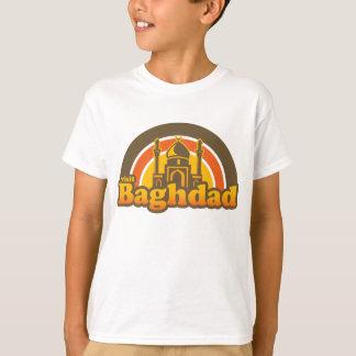 Baghdad Super Retro T Shirts