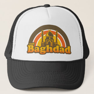 Baghdad Super Retro Trucker Hat