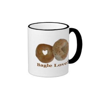 Bagle Love Mug
