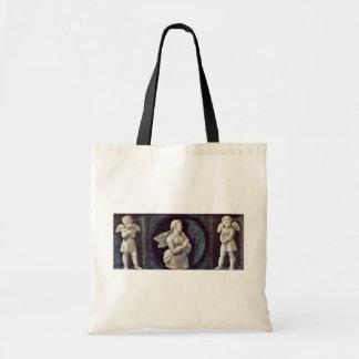 Baglioni Main Altar Predella Panel Showing Bag