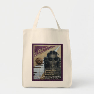 Bags: AAP 2013 I&C Commemorative Grocery Tote Bag