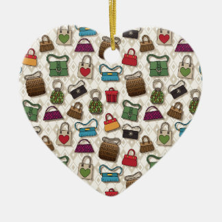 Bags Christmas Ornament