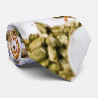Bags Of Herbs Tie