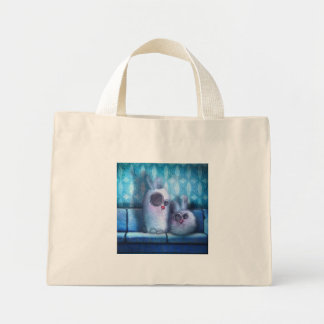 "Bags ""Rabbit of living room """