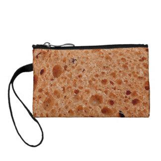 Baguette Bagette: The Bread Bag Coin Wallet