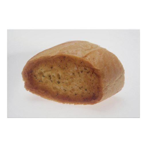 Baguette Bread Posters