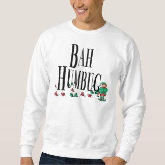 Bah Bumbug T Shirt Sweatshirt