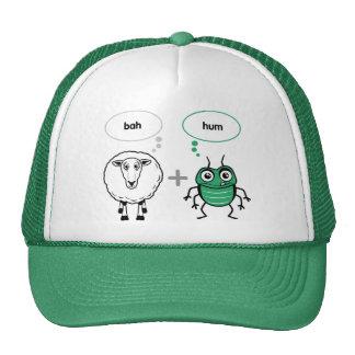 Bah Hum(bug) Trucker Hat