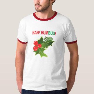 Bah! HumBUG! Catterpillar T-Shirt