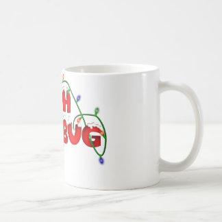 bah humbug!!!! mug