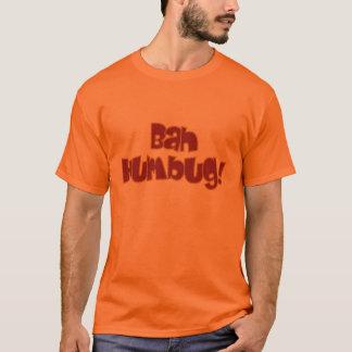 BAH HUMBUG! shirt - choose style & color