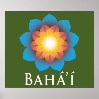 Bahá í posters
