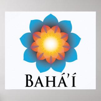 Bahá í poster