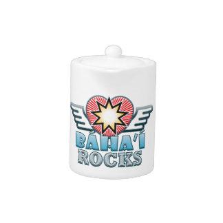 Baha'i Rocks