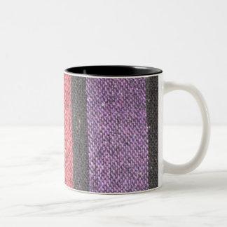 Baha Two-Tone Mug