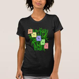 Baha'i Bamboo T-Shirt