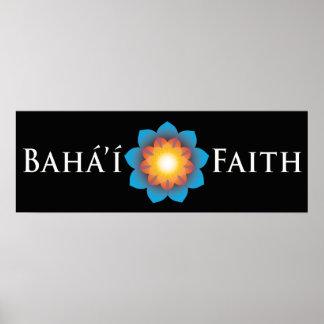 Bahá'í Faith Print