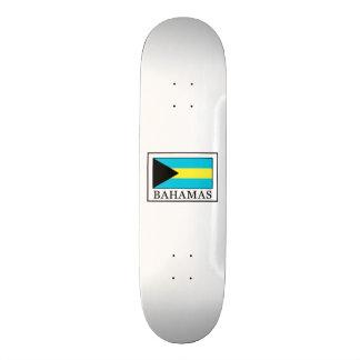 Bahamas 20.6 Cm Skateboard Deck