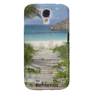 Bahamas 4 Fitted Hard Shell Case for iPhone 3G/3GS Samsung Galaxy S4 Cover