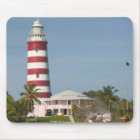BAHAMAS, Abacos, Loyalist Cays, Elbow Cay, Hope Mouse Mat