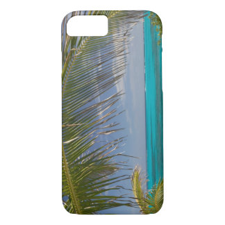 BAHAMAS, Abacos, Loyalist Cays, Man O'War Cay: iPhone 8/7 Case