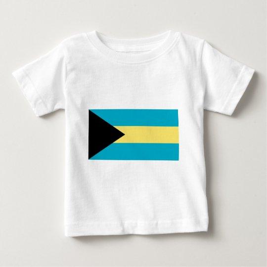 bahamas baby T-Shirt