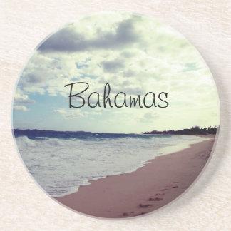 Bahamas Beach Coaster