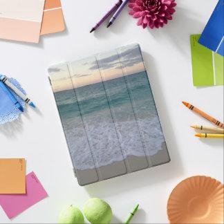 Bahamas Beach iPad Cover