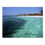 bahamas crystal clear