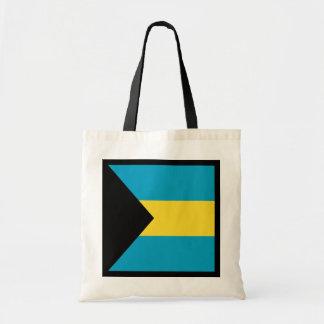 Bahamas Flag Bag