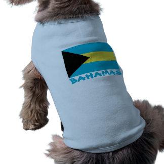 Bahamas Flag Shirt
