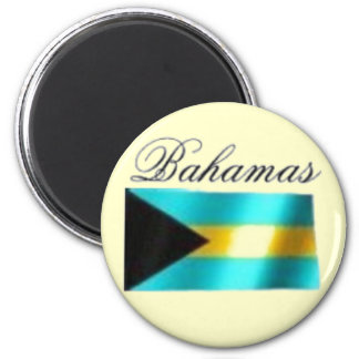 Bahamas Flag T-shirt And Etc Refrigerator Magnets