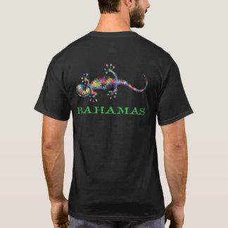 Bahamas gecko T-Shirt