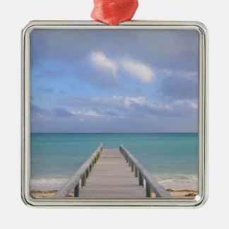 BAHAMAS, Grand Bahama Island, Eastern Side: Christmas Ornament