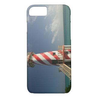 BAHAMAS, Grand Bahama Island, Eastern Side: Town iPhone 8/7 Case