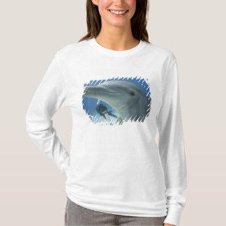 Bahamas, Grand Bahama Island, Freeport, Scuba 2 T-Shirt