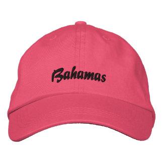 Bahamas Hat Baseball Cap