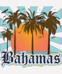 Bahamas Islands Beaches T Shirts