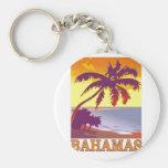 Bahamas Keychains