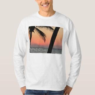 Bahamas Long Sleeve Yogs Shirt