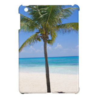 Bahamas Palm Tree iPad Mini Cases