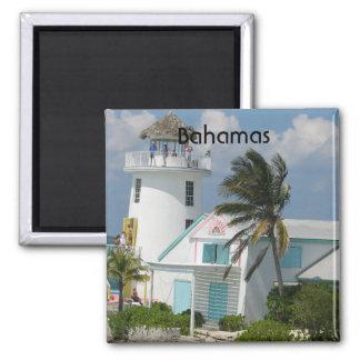 Bahamas Refrigerator Magnets