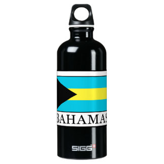 Bahamas SIGG Traveller 0.6L Water Bottle