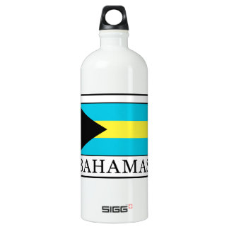 Bahamas SIGG Traveller 1.0L Water Bottle