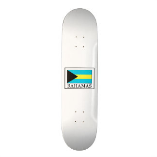 Bahamas Skate Boards