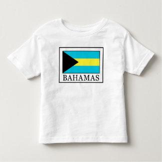Bahamas Toddler T-Shirt