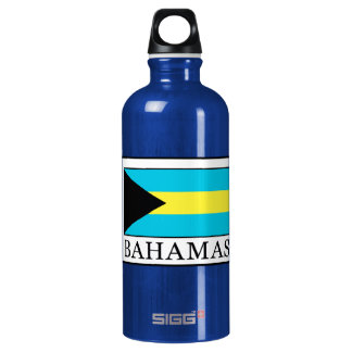Bahamas Water Bottle