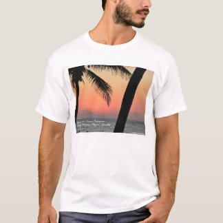 Bahamas Yoga T-Shirt
