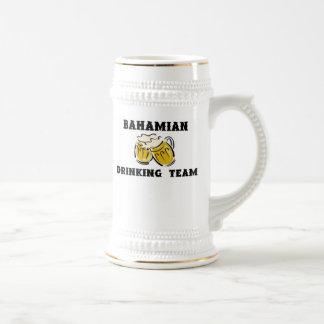 Bahamian Drinking Team Stein